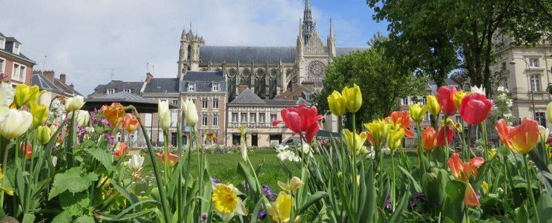 Découvrez Amiens